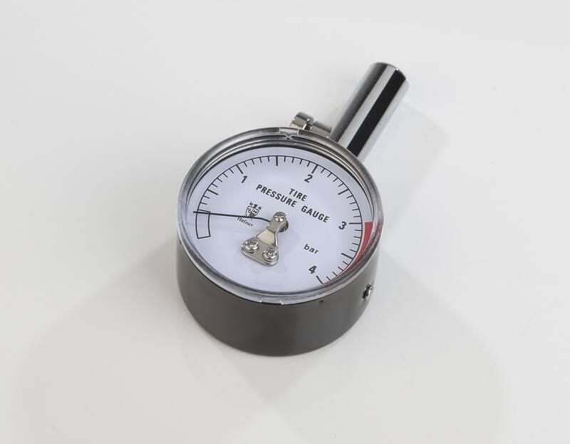 Reifen Luftdruckprüfer