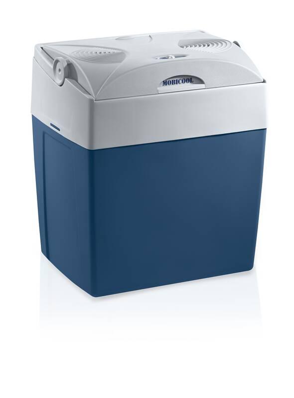 Thermoelektrische Kühlbox V30, 12 Volt, 230 Volt
