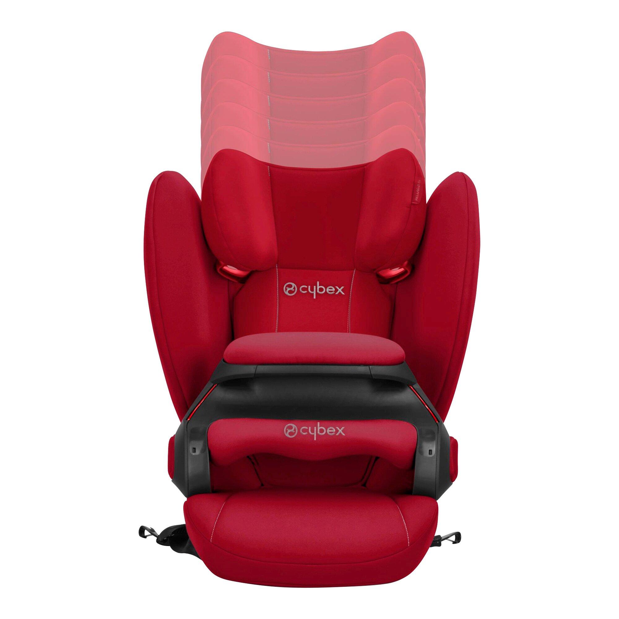 Pallas B-fix Kindersitz