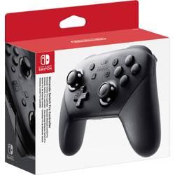 Nintendo Switch Pro Gamepad Nintendo Switch Grau