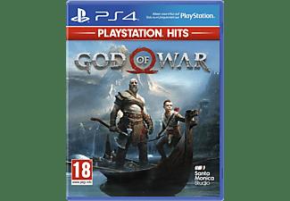 PS4 - PlayStation Hits: God of War /Mehrsprachig