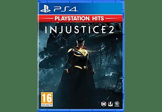 PS4 - PlayStation Hits: Injustice 2 /D