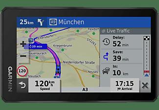 GARMIN zūmo XT - Navigationsgerät für Motorrad (Schwarz)