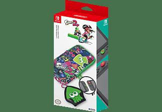 HORI Nintendo Switch - Starter Kit für Nintendo Switch (Mehrfarbig)