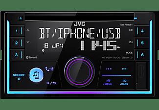 JVC Kw-R930Bt - Autoradio (Schwarz)