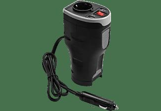 Technaxx 4645 - Kfz-Spannungswandler (Schwarz)