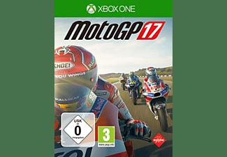 Xbox One - Motogp 17 /F