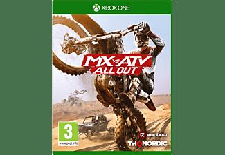 Xbox One - MX vs ATV All Out I/