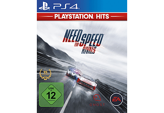 PS4 - PlayStation Hits: Need for Speed - Rivals /D