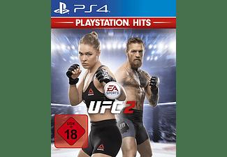 PS4 - PlayStation Hits: UFC 2 /D