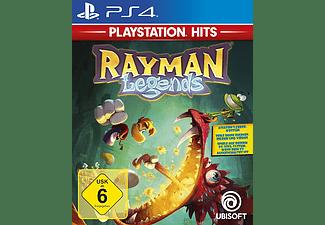 PS4 - PlayStation Hits: Rayman Legends /D