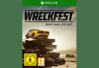 Xbox One - Wreckfest /F/I