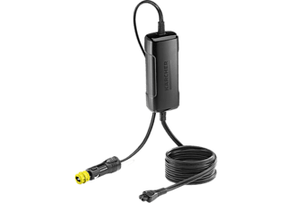 Kärcher 2.643-876.0 - Kfz-Adapter (Schwarz)