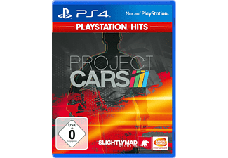 PS4 - PlayStation Hits: Project CARS /D