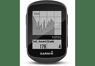 Garmin Edge 130 - Navigationsgerät (Schwarz)