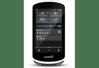 Garmin Edge 1030 Bundle - Navigationsgerät (Schwarz/Weiss)