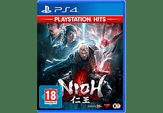 PS4 - PlayStation Hits: Nioh /D