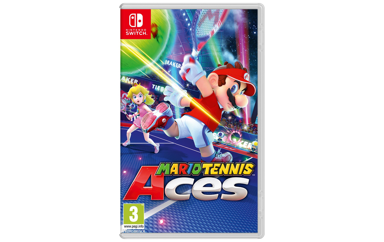 Nintendo Spiel »Mario Tennis Aces«, Nintendo Switch, Standard Edition