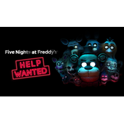 Nintendo Five Nights at Freddy's: Help Wanted Standard Englisch Nintendo Switch