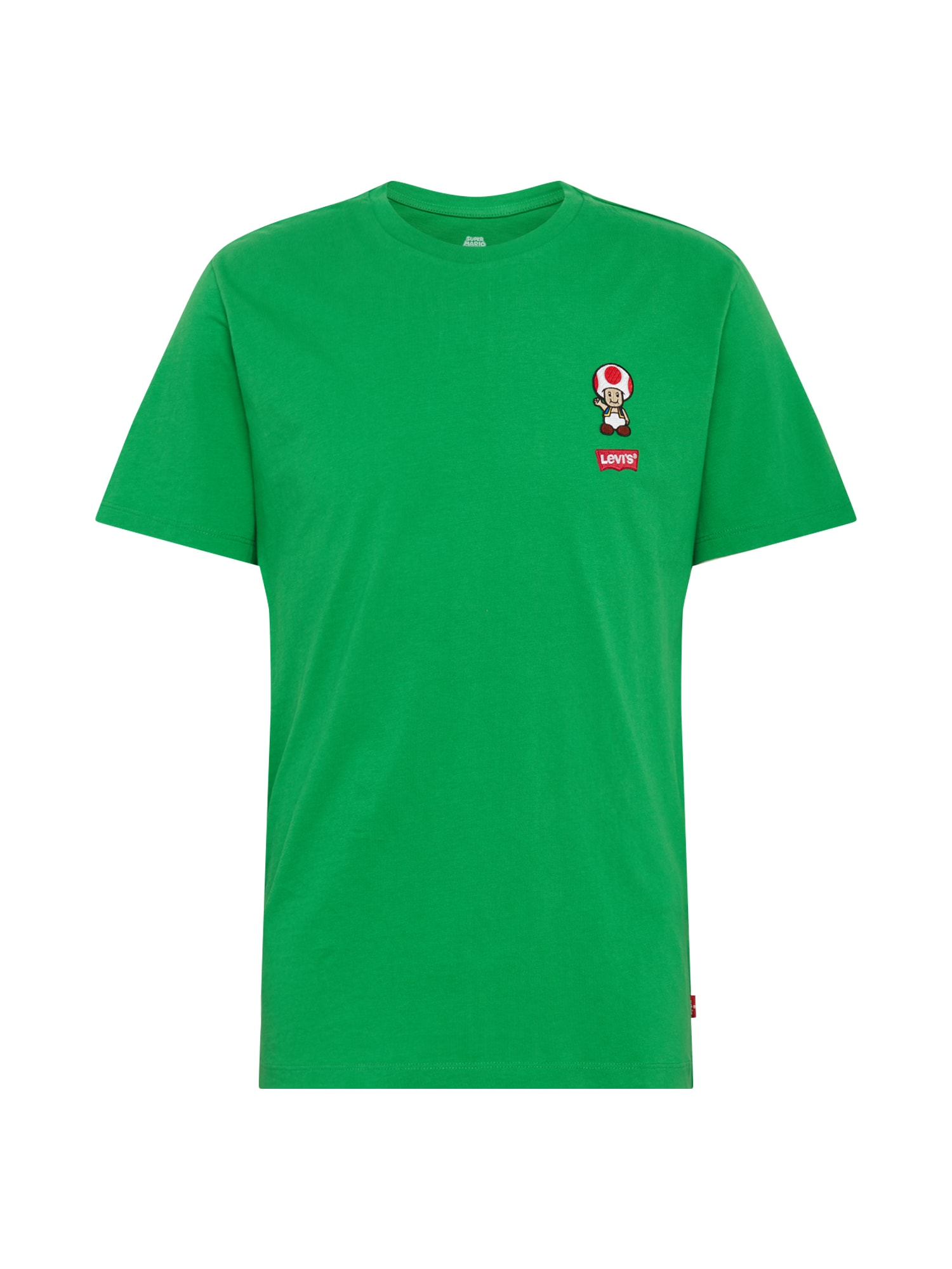 Shirt 'Nintendo Graphic'