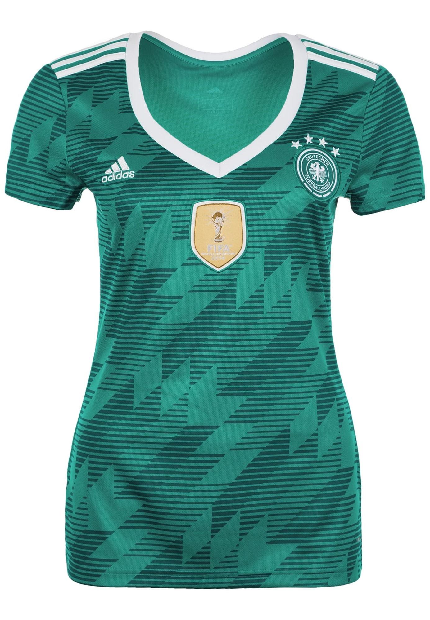 Trikot 'DFB Away WM 2018'