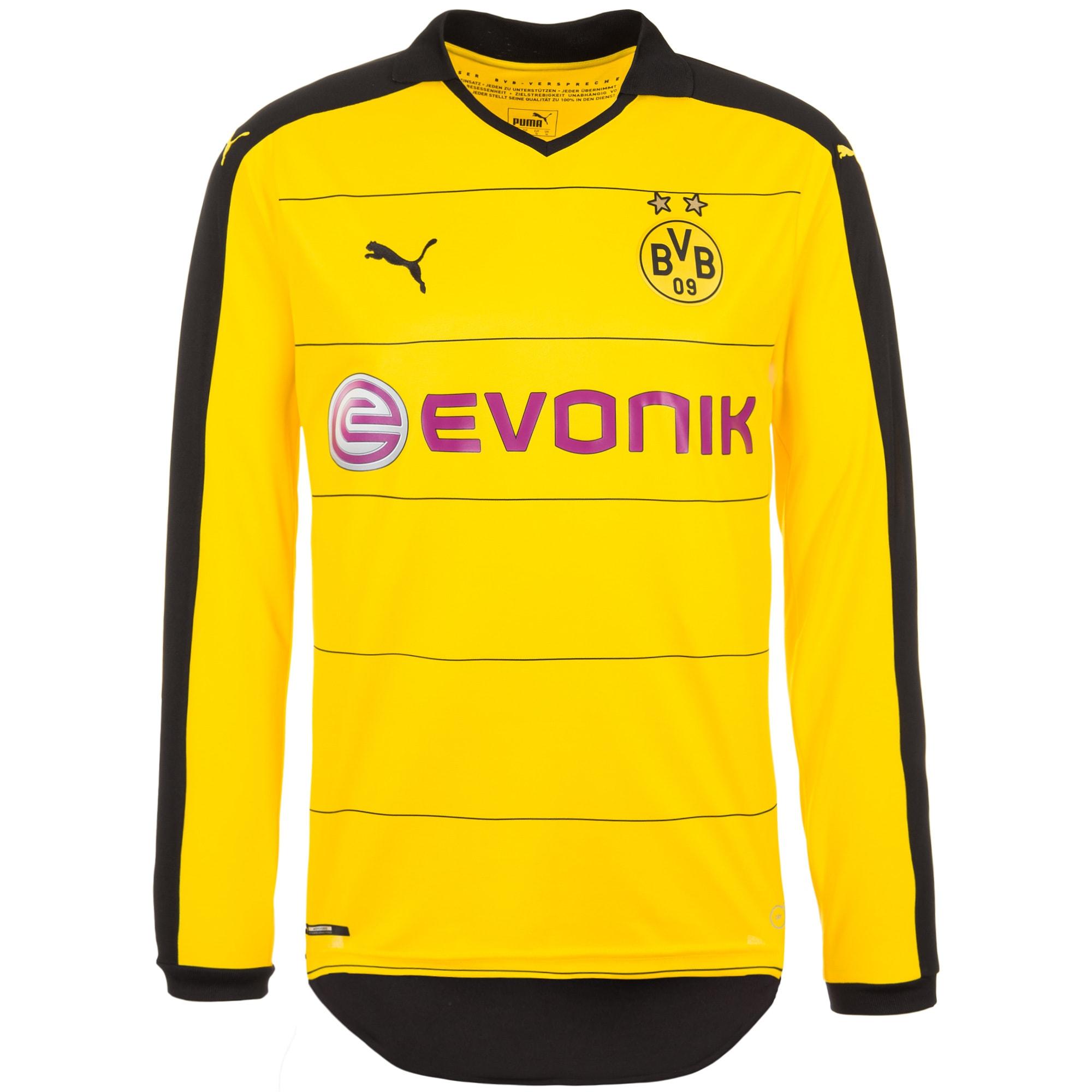 Borussia Dortmund Trikot 'Home 2015/2016'