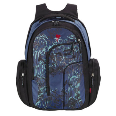 4YOU  Flash BTS Rucksack Move, 343-47 Angel Heart
