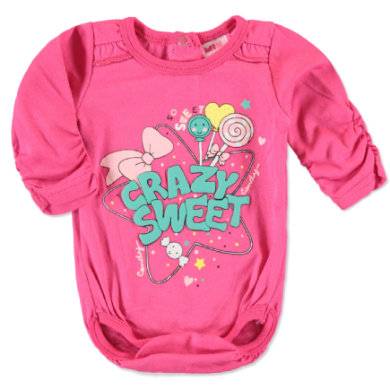 MAX COLLECTION Girls Body lila