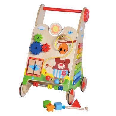 knorr® toys Lauflernhilfe Bär Bernie
