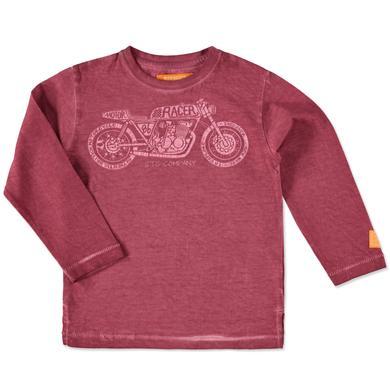 Staccato  Boys Shirt red melange - rot - Gr.Kindermode (2 - 6 Jahre) - Jungen