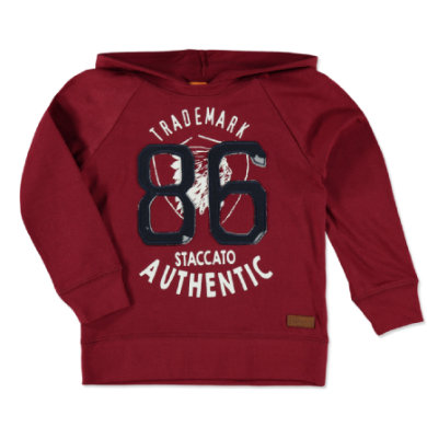 Staccato  Boys Pullover red - rot - Gr.Kindermode (2 - 6 Jahre) - Jungen