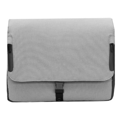 mutsy EVO Wickeltasche Bold Pebble Grey