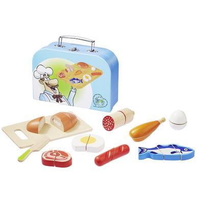 howa® Schneideset Fleisch und Fisch im Koffer