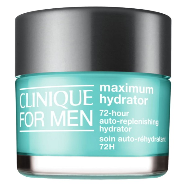 Clinique For Men - Maximum Hydrator 72-Hour Auto-Replenishing Hydrator