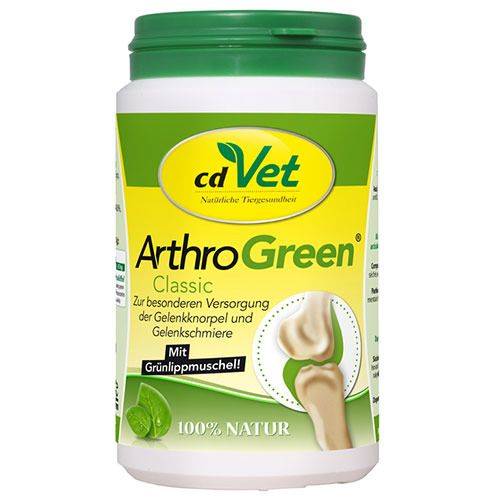 cd Vet ArthroGreen® Classic