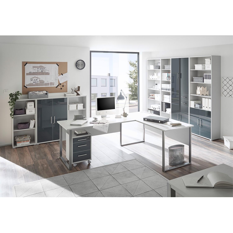 home24 Büro-Set Tux II (5-teilig)