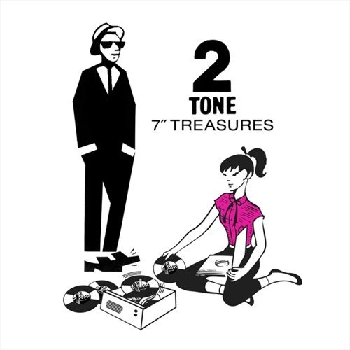 Two Tone 7
