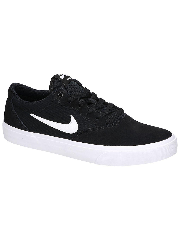 Nike Nike SB Chron Solarsoft Skate Shoes schwarz