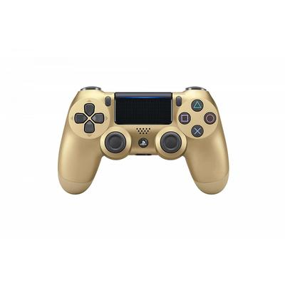 Sony Playstation PS 4 Controller gold