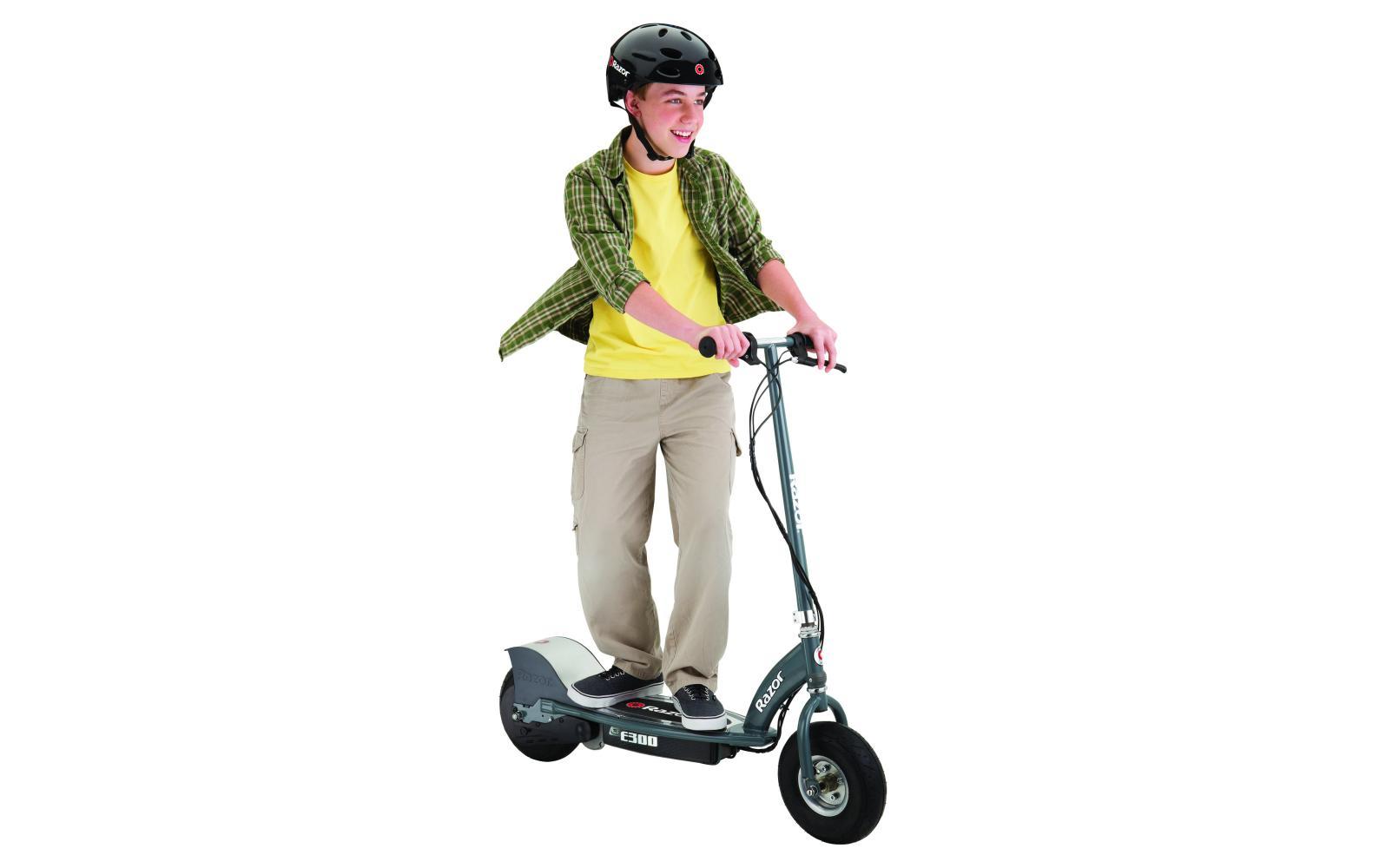 Scooter, Razor, »Electro Scooter E300«