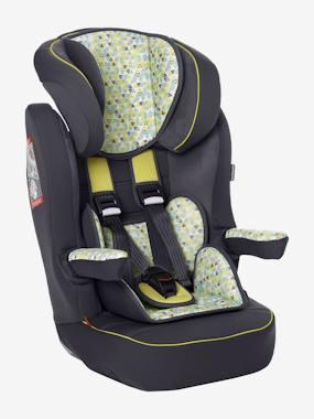 Kindersitz Kidsit+ Gr. 1/2/3 grün dreicke