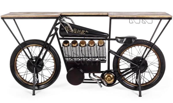 Bartheke Motorrad Replica