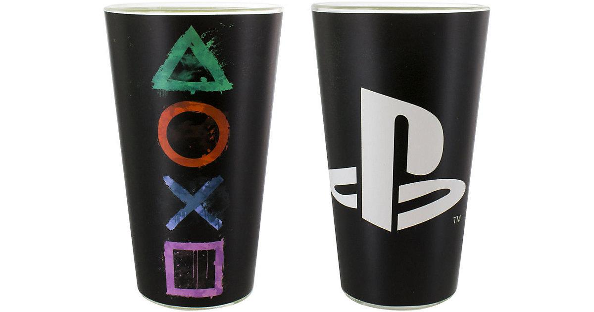 Playstation Glas 400ml