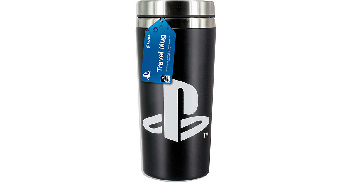 Playstation Reisebecher 400ml