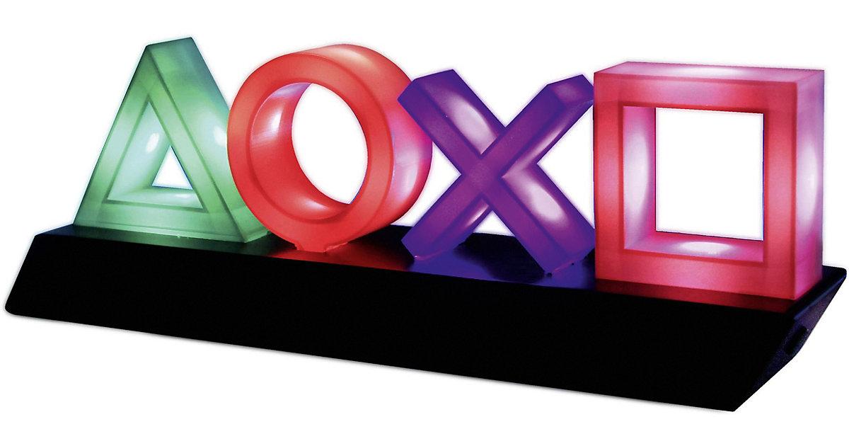 Leuchte - Playstation: Logo Icons