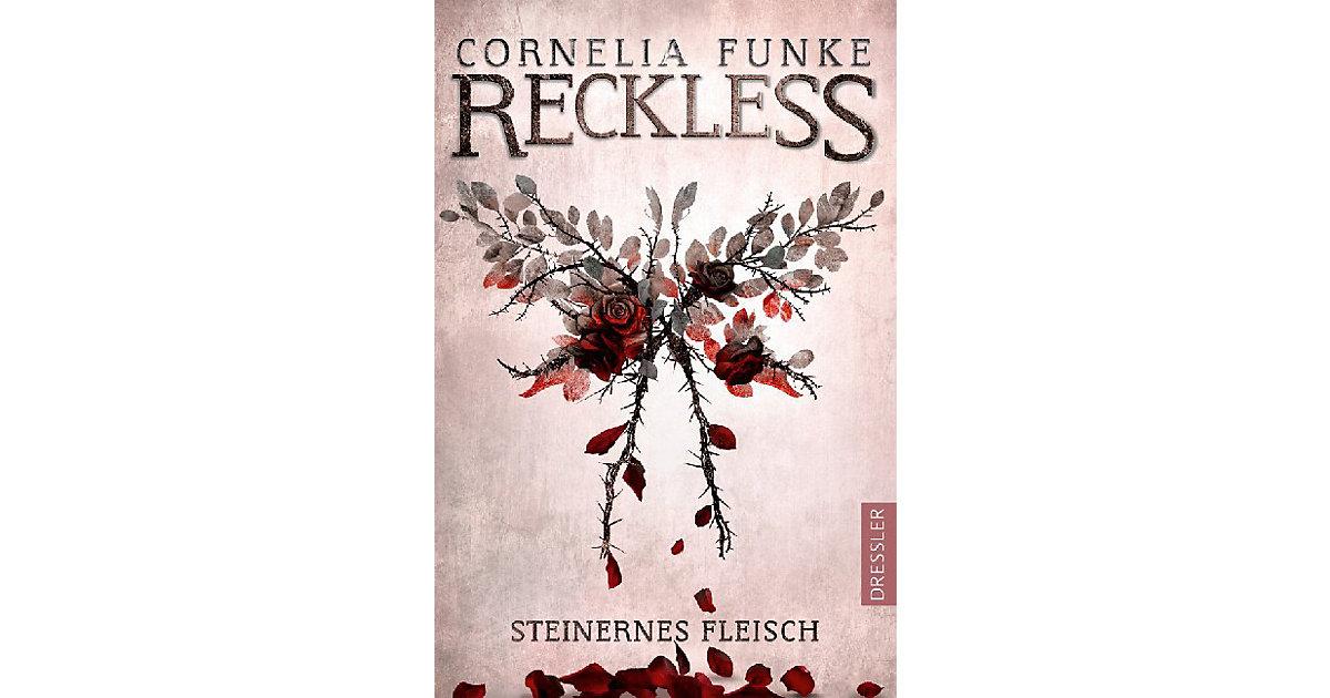 Buch - Reckless: Steinernes Fleisch, Band 1