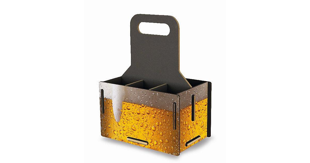 Werkhaus Flaschenträger Sixpack Bier