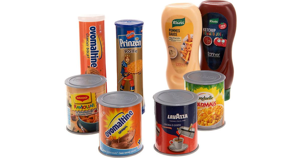 Spiellebensmittel Lebensmittel Set