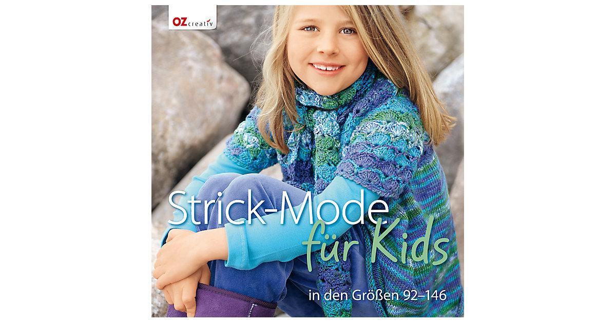 Buch - Strick-Mode Kids  Kinder
