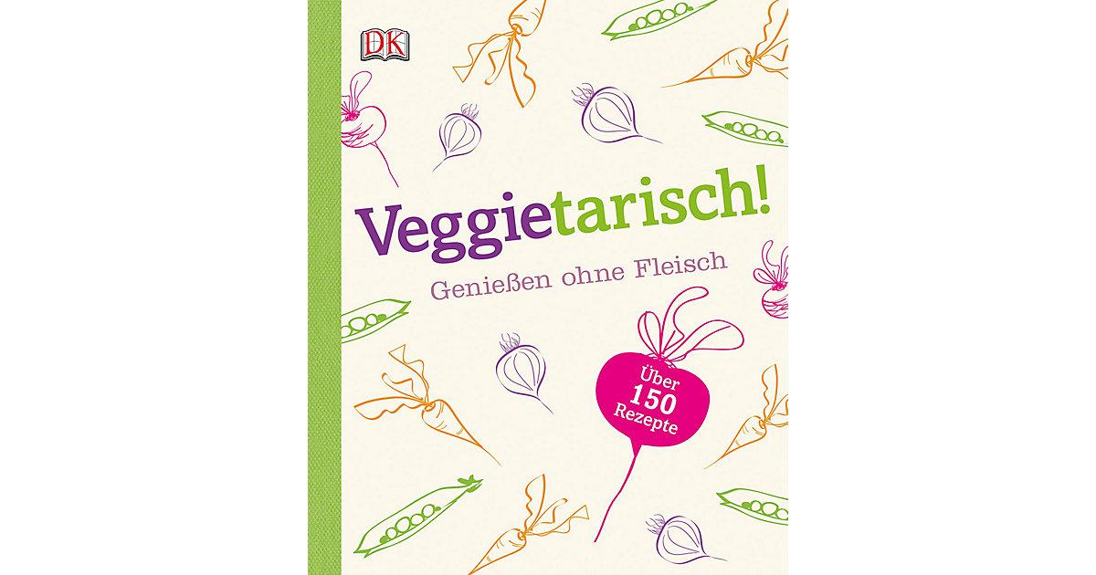 Buch - Veggietarisch! Genießen ohne Fleisch